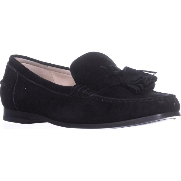 Shop Cole Haan Emmons Tassel Loafers