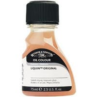75Ml - Winsor & Newton Oil Liquin Original