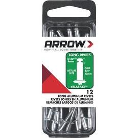 Arrow 5/32X1/2 Alum Rivet