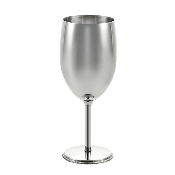 Chinook 42091 chinook 42091 timberline nesting wine goblet