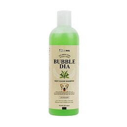 Bubble Dia - Easy Clean Shampoo & Conditioner