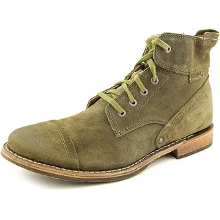 Caterpillar Quinton Round Toe Synthetic Boot