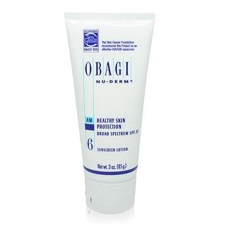 Neutrogena Healthy Skin 2 5 Ounce Spf 15 Face Lotion