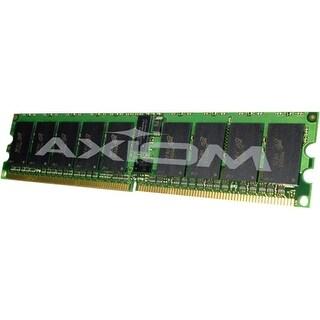 Axion AX42392924/1 Axiom 4GB DDR3 SDRAM Memory Module - 4 GB - DDR3 SDRAM - 1333 MHz DDR3-1333/PC3-10600 - ECC - Registered -