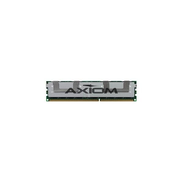 Axion 647899-S21-AX Axiom 8GB DDR3 SDRAM Memory Module - 8 GB - DDR3 SDRAM - 1600 MHz DDR3-1600/PC3-12800 - ECC - Registered -