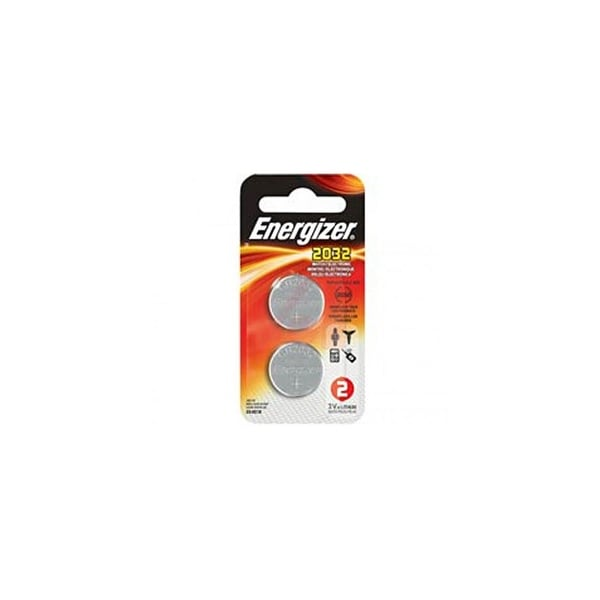 Replacement Battery for Energizer 2032BP-2N (Single Pack) Replacement Battery