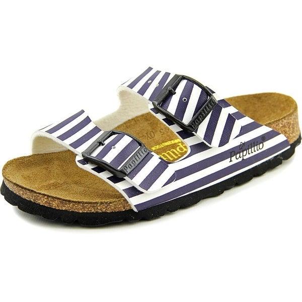 Papillio Arizona N Open Toe Synthetic Slides Sandal