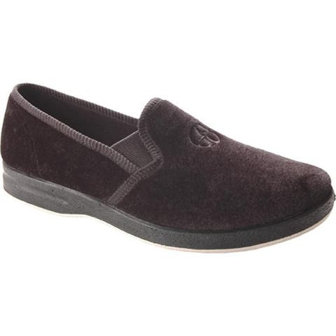 a9301591f7c1 Buy Foamtreads Men s Slippers Online at Overstock
