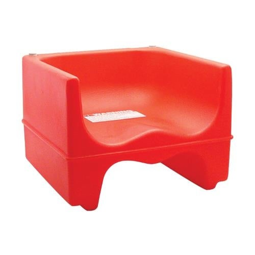 Cambro - 200BC158 - Red Double Booster Seat