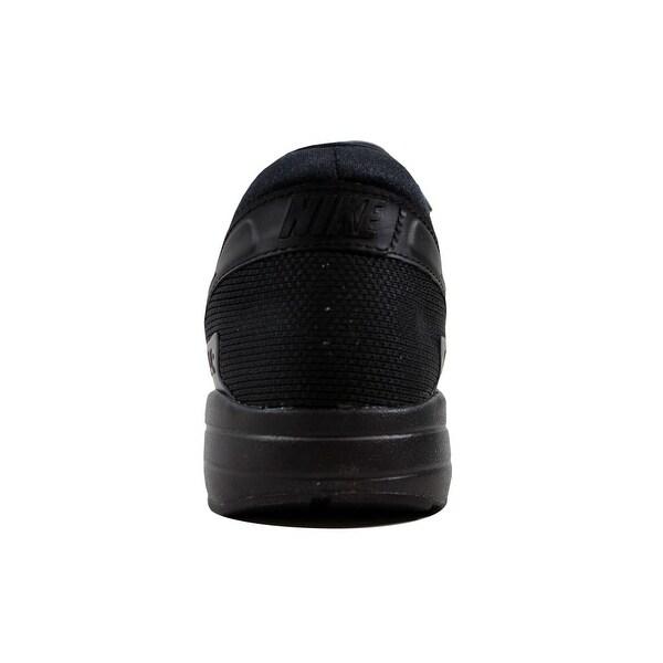 Shop Nike Men's Air Max Zero Essential BlackBlack876070 006