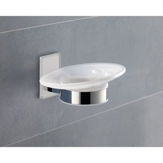 Nameeks 7811 Gedy Collection Wall Mounted Soap Dish|https://ak1.ostkcdn.com/images/products/is/images/direct/64d892e18da491f639de1a064464d2e50065ad3f/Nameeks-7811-Gedy-Collection-Wall-Mounted-Soap-Dish.jpg?_ostk_perf_=percv&impolicy=medium