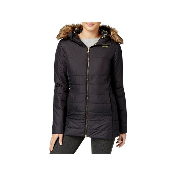 Shop The North Face Womens Harway Puffer Coat Winter Parka Free