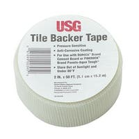 "USG 2""X50' Durock Mesh Tape TAPE Unit: ROLL"