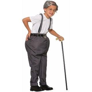 Uncle Bert Child Costume