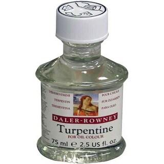 Daler-Rowney - Distilled Turpentine