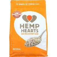 Manitoba Harvest - Manitoba Harvest Shelled Hemp Hearts ( 1 - 5 LB)