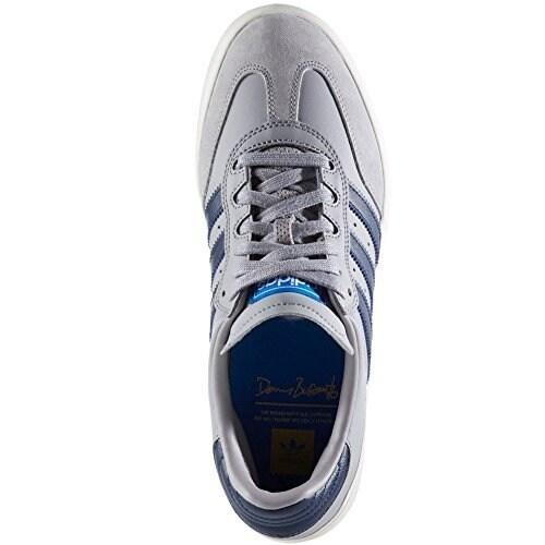 Shop Adidas Busenitz Vulc Samba Edition Skate Shoes Mens
