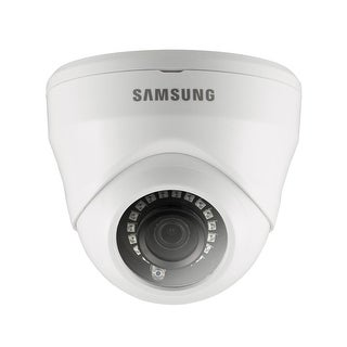 Samsung Wisenet 1080P HD Dome Surveillance Camera Samsung Wisenet 1080P HD Dome Surveillance Camera