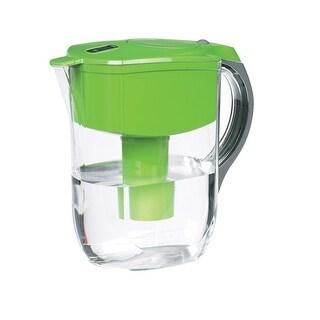 Brita 35378 Grand Green Water Pitcher