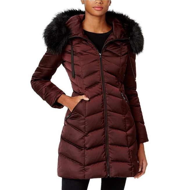 5ec4d41af30991 Buy Puffer Coats Online at Overstock | Our Best Women's Outerwear Deals -  Women's Outerwear
