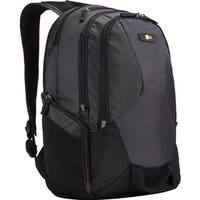 Case Logic 3203266 14.1 in. Laptop Backpack - Black