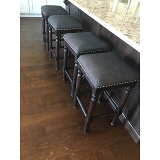 Renate Coffee Counter Stools Set Of 2 15950696