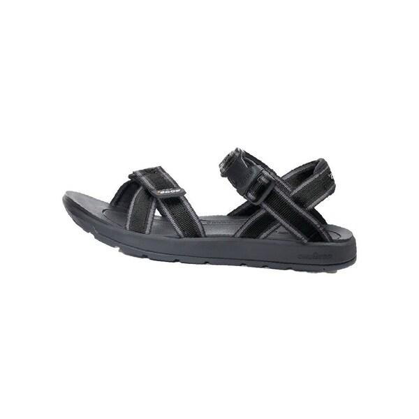 Bogs Casual Footwear Mens Rio Sandal Stripe Buckle Strap 72073S