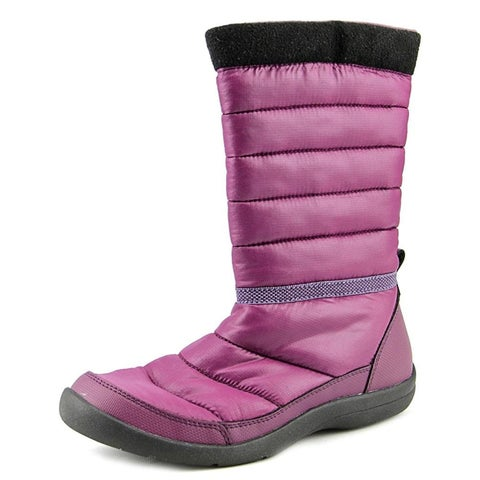 Easy Spirit Womens Kingsland Closed Toe Mid-Calf Cold Weather Boots