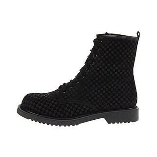 Shellys London Surba Women Suede Ankle Boot