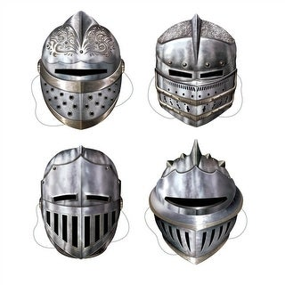 Knight's Masks