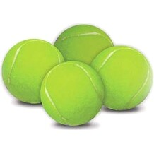 HyperProducts HYP002 4 Pack Replacement Balls