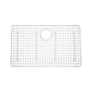 Rohl WSGRSS3018 Wire Basin Rack for RSS3018 Kitchen Sink