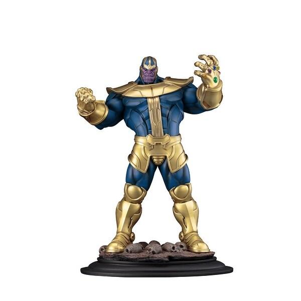 "Marvel Universe: Thanos 15.5"" Fine Art Statue"