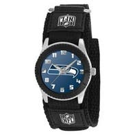 Game Time NFL-ROB-SEA Seattle Seahawks Rookie Black