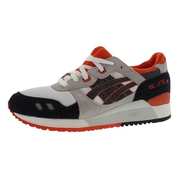 Asics Gel-Lyte-III Running Men's Shoes - 8.5 d(m) us