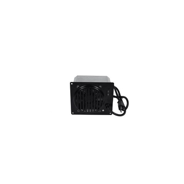 Dyna-Glo WHF100 Vent Free Wall Heater Fan for use with 10,000 BTU Heaters and Ab - n/a - N/A