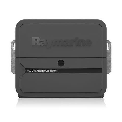 Raymarine E70099 200 Actuator Control Unit w/ SeaTalkng Data Connectivity