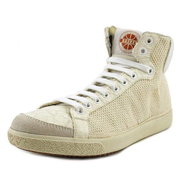 PdO Gold Hot shot Women Bianco Sneakers Shoes