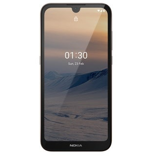 Nokia 1.3 TA-1207 16GB GSM Unlocked Phone Android SmartPhone