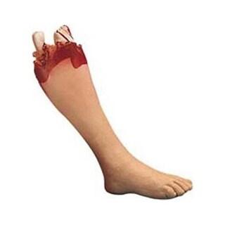 Rubberfoam Filled Cut Off Leg