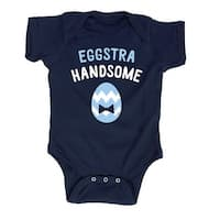 Eggstra Handsome-Infant One Piece