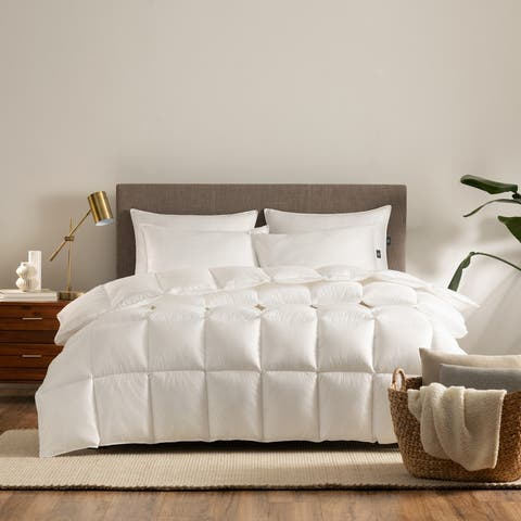 Serta Down Illusion Down Alternative Extra Warmth Comforter