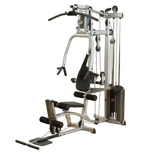 Body-Solid Powerline P2X Home Gym - Metal