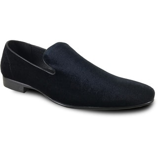 4593d1b99e5fe Buy Black Men s Loafers Online at Overstock