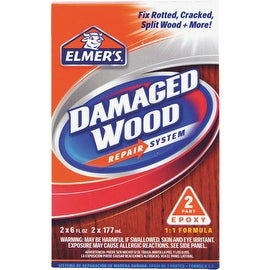 Elmer's Damaged Wood Repr Systm