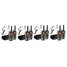 Uniden GMR4088-2CKHS (8-Pack) 40 Mile Range Two Way Radio