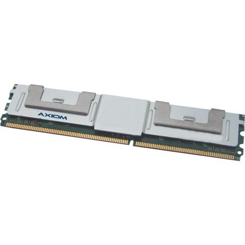 """Axion AXG17991800/1 Axiom PC2-5300 FBDIMM 667MHz 8GB FBDIMM Module TAA Compliant - 8 GB - DDR2 SDRAM - 667 MHz"