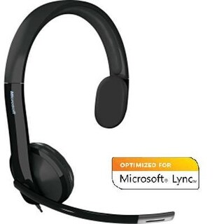 Microsoft 7Yf-00001 Lifechat Lx-4000 For Business