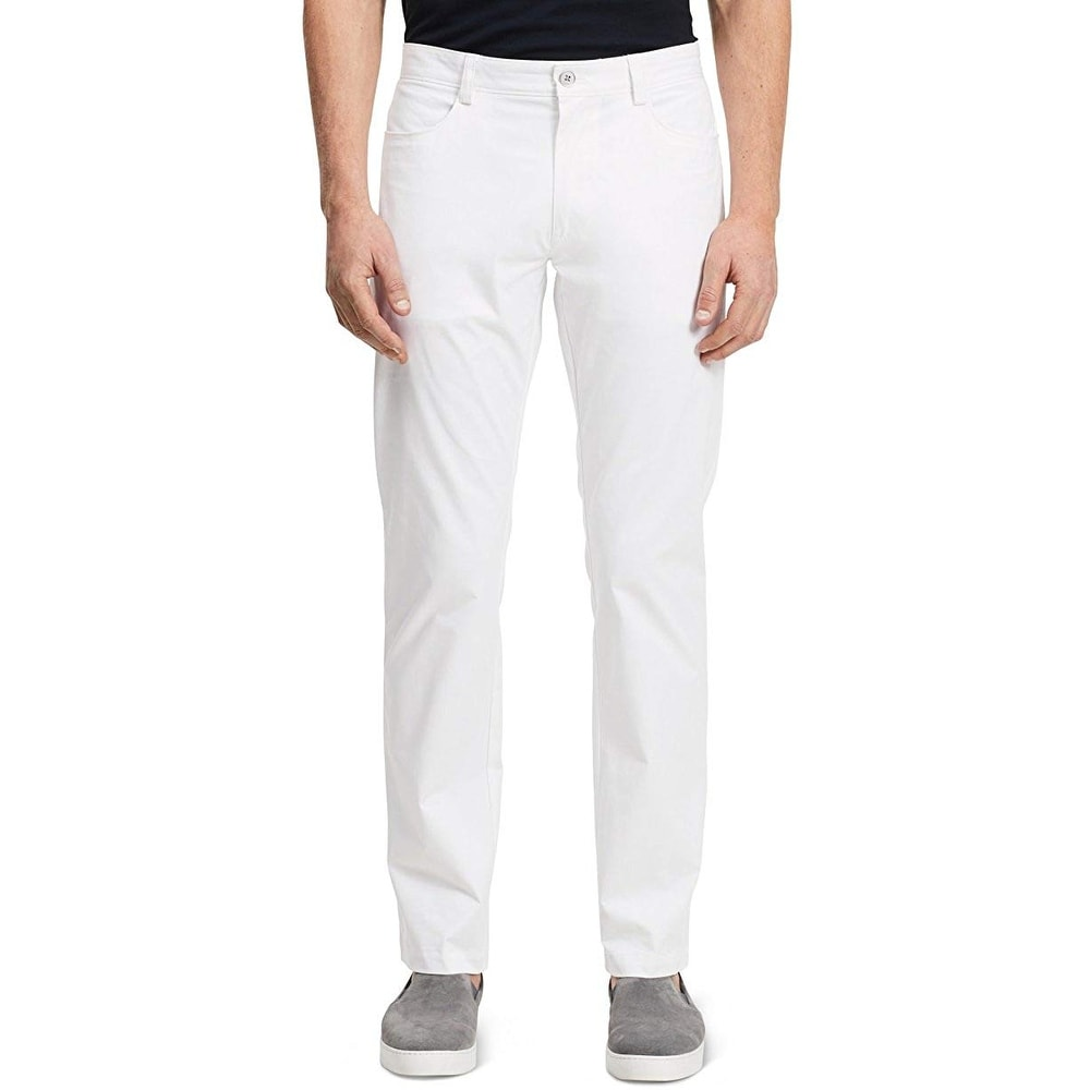 7b9ef07a8f Men's Calvin Klein Pants | Find Great Men's Clothing Deals Shopping at  Overstock