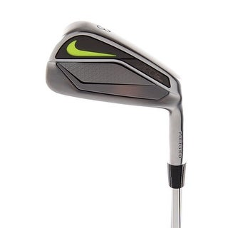 New Nike Vapor Pro Combo Forged 3-Iron X-Flex Steel RH